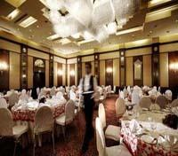 The LaLiT New Delhi dining