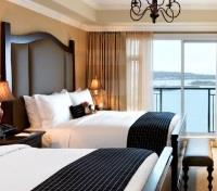 Guest Room (Marina View)