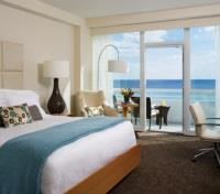 Chateau Oceanfront King Balcony Guestroom