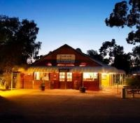 The Outback Pioneer Hotel & Lodge