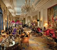 Four Seasons Hotel George V Paris Dining