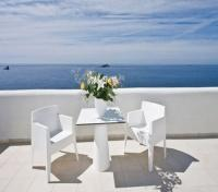 Archipelagos Resort - Terrace