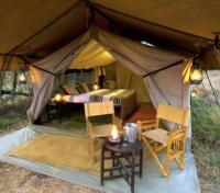 Piyaya Mobile Camp tent