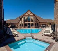 Best Western: Bryce Canyon Hotel - Pool