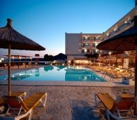 Tinos Beach Hotel Swimming Pool