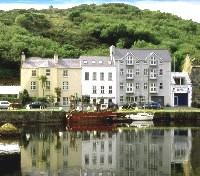 The Quay House Hotel
