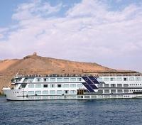 Swiss Inn Nile Cruiser Radamis II