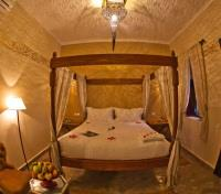 Riad Rooms
