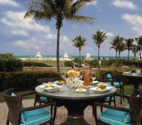 Ritz-Carlton South Beach Restaurant