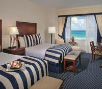 Ritz-Carlton South Beach Room