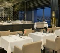 Ritz Carlton Restaurant