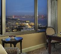 Partial Bosphorus View Deluxe