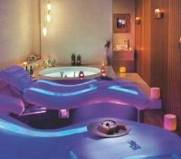 Ritz Carlton - Spa