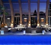 Ritz Carlton Pool