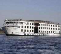 The Movenpick MS Royal Lily