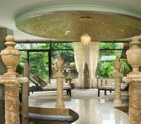 Royal Corin Hotel & Spa Lobby