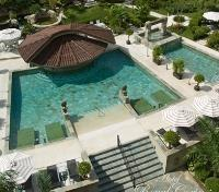 Royal Corin Hotel & Spa Pool