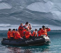 Antarctic Dream Excursion