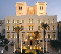 Oliviers Palace, Sfax