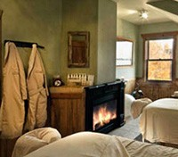 Sorrell River Ranch Spa
