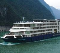 Sanctuary Yangzi Explorer Cruise