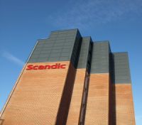 Scandic Olympic