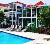 Scuba Lodge Boutique Hotel