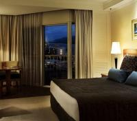City Mountain View Room