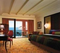 Al Husn Deluxe Seaview Room
