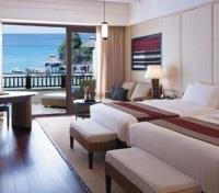 Premier Family Seaview Room