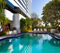 Sheraton Miami Airport - Pool