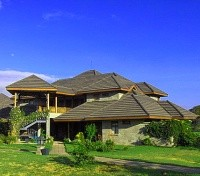 Simba Lodge, Lake Naivasha