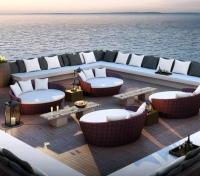 Song Saa Private Island Lounge