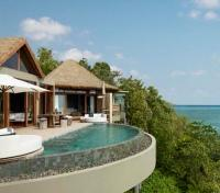 Song Saa Island Resort