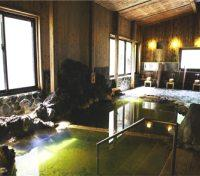 Onsen Hot Springs Indoor