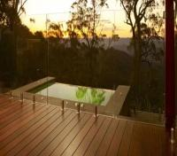 Spicers Peak Lodge Private Spa
