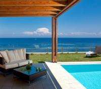 Suite Private Pool & Sea View