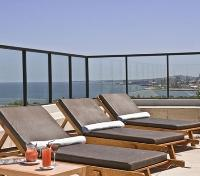 TRYP Montevideo Terrace