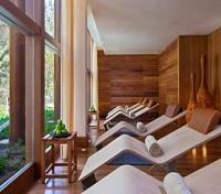 The Spa at Valle Sagrado