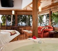 Tiki Suite Beachfront