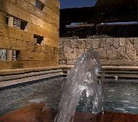 Terrantai Lodge - Pool