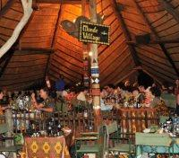 The Boma – Place of Eating