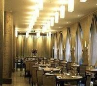 The Halkin - Dining