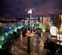 The Merchant - Roof Terrace
