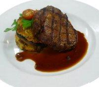 The Mousetrap Beef Filet