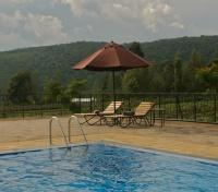 Tloma Lodge Pool