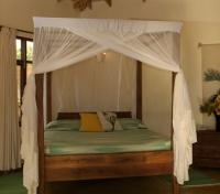 Tloma Lodge room