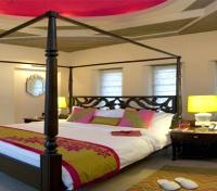 The Tree of Life Resort & Spa Villa - Guest Room