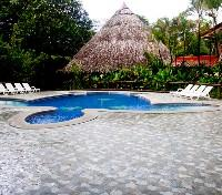 Turtle Beach Lodge Pool
