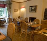 Restaurant at Ty Mawr